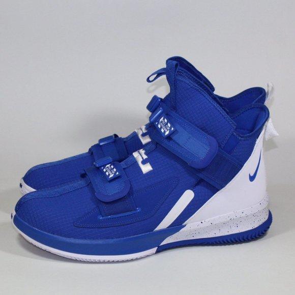 Nike Lebron Soldier Xiii Sfg Tb